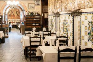 Can Culleretes: el restaurante más antiguo de Catalunya